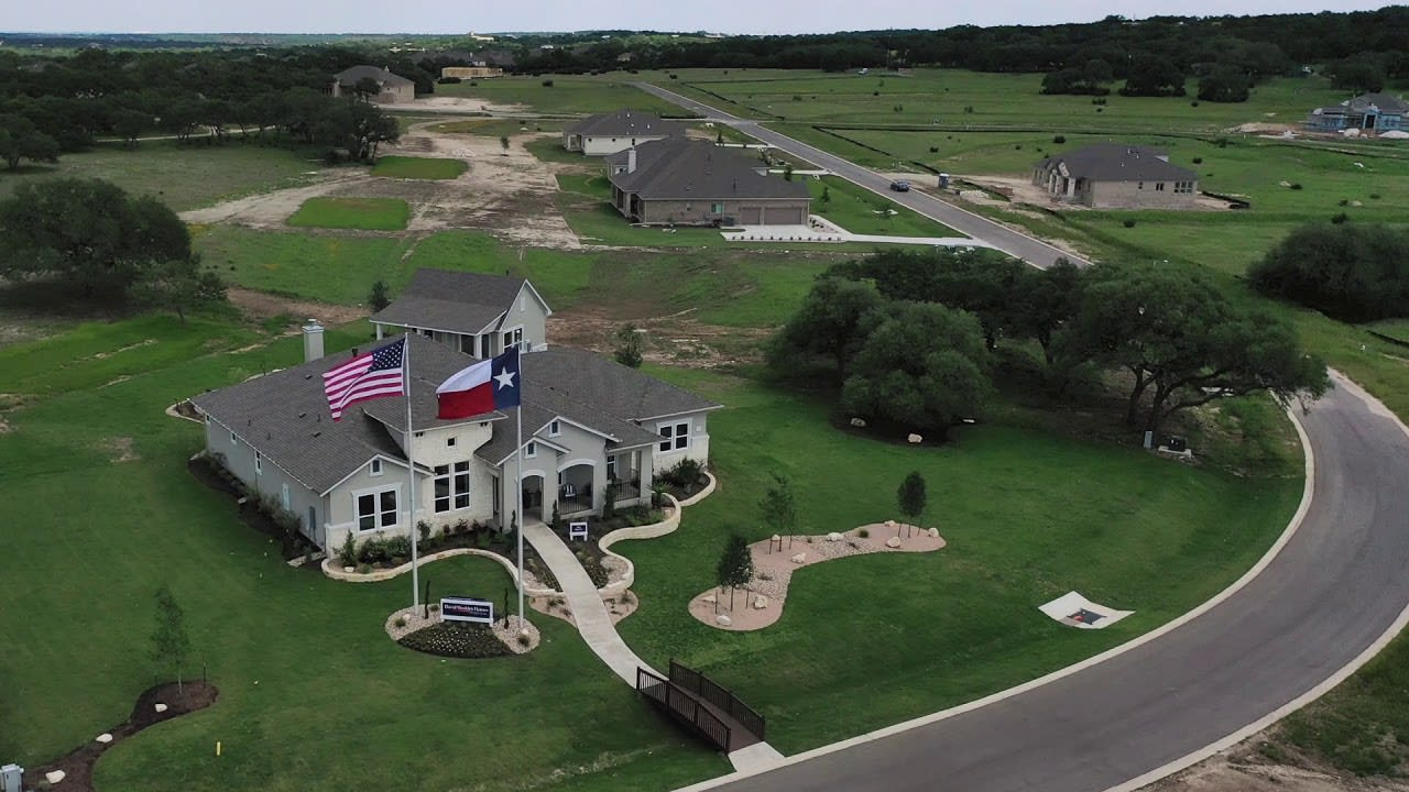 Tour the Sawyer Ranch Neighborhoods with Veritas Group video preview