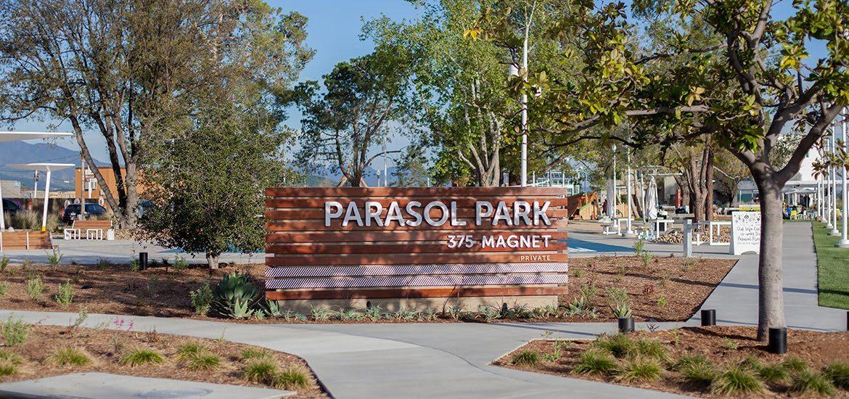 Parasol Park