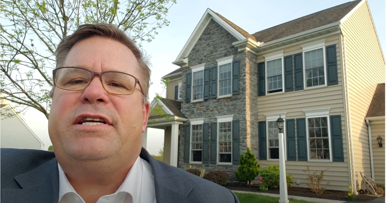 West Hanover Twp BEAUTY! video preview