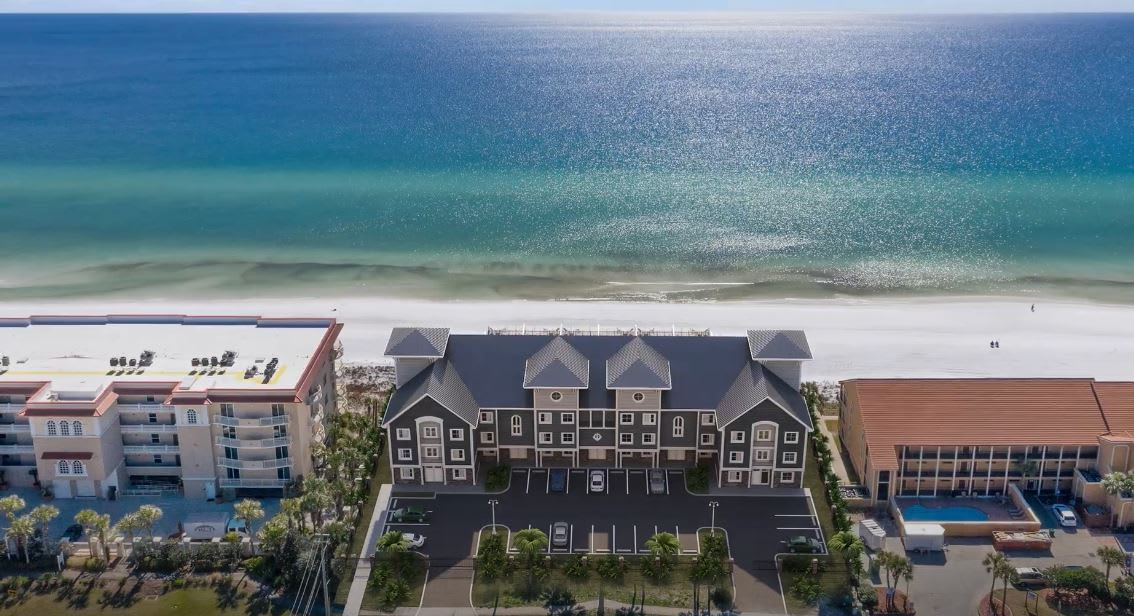 Destin's Newest Luxury Project video preview