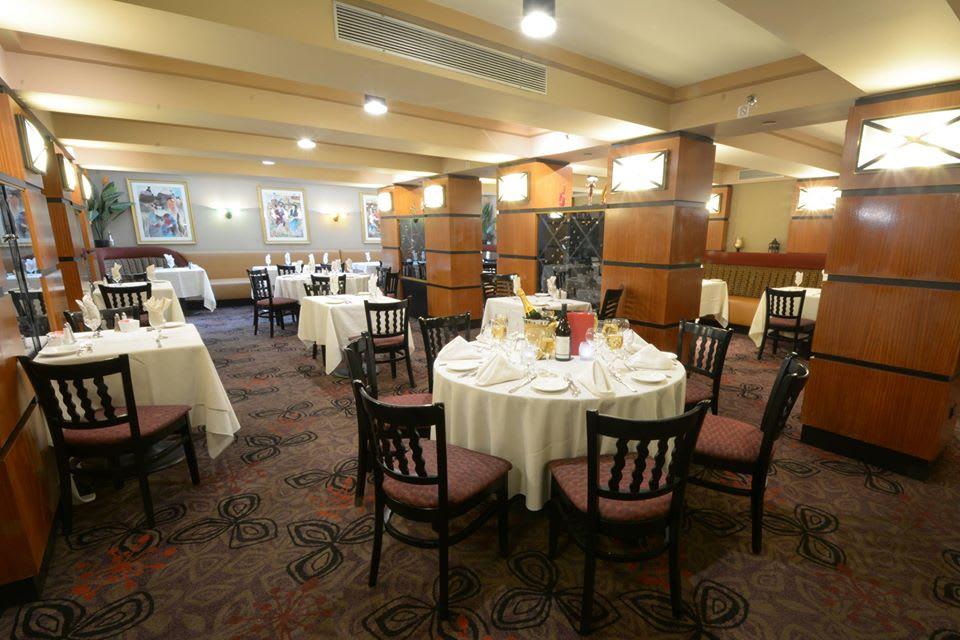 November, Long Island Restaurant Week