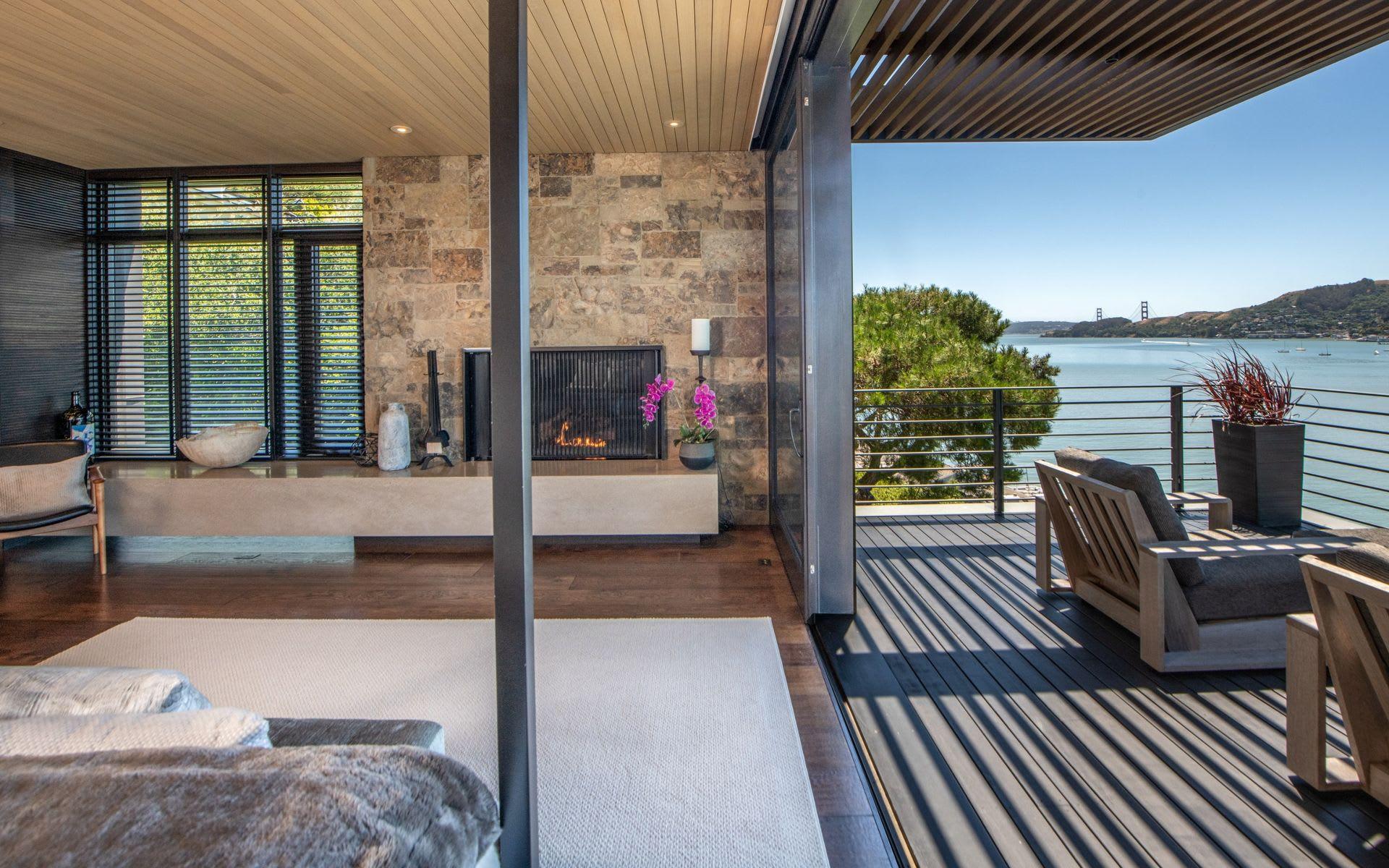 Venture Capitalist Todd Chaffee Puts His $24.5 Million Island Mansion on the Market