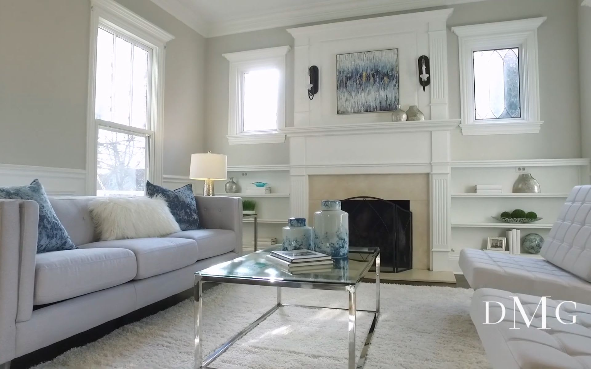 24 SOUTH MONROE, HINSDALE, IL DAWN MCKENNA GROUP video preview