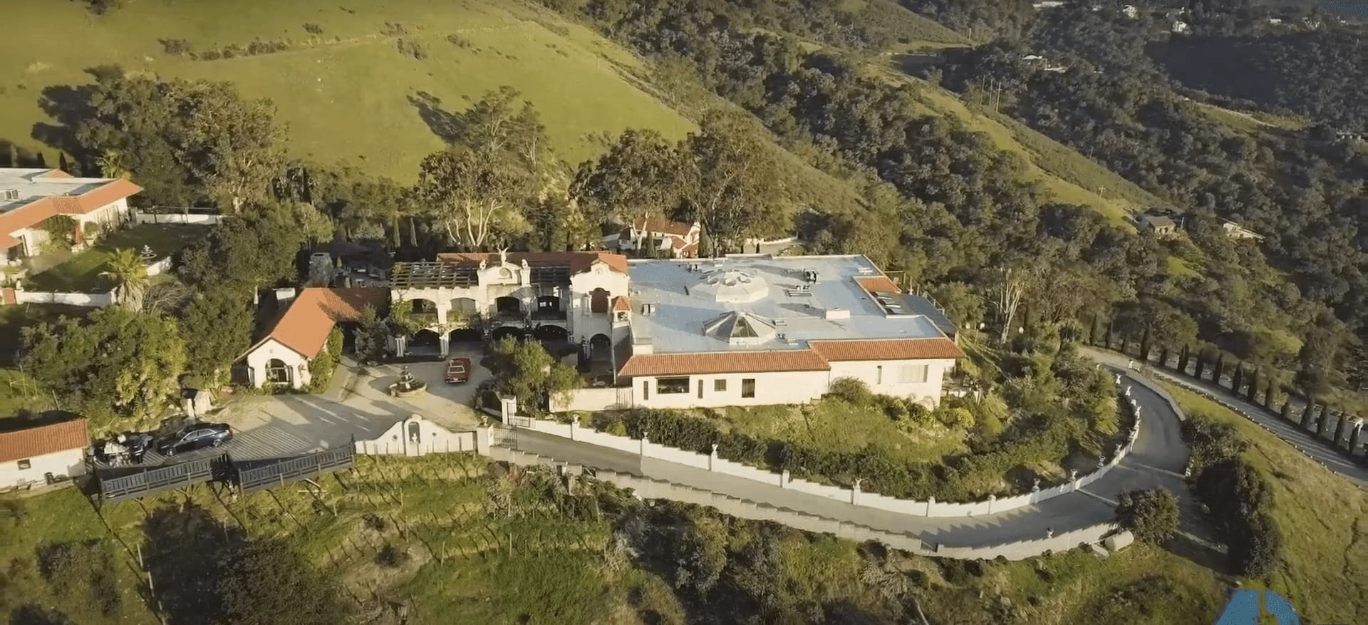 Carmel Valley Village Wine Tasting with William Smith video preview