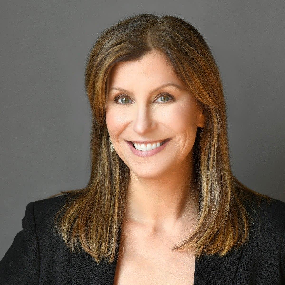 Meet Kelly Zaccaro