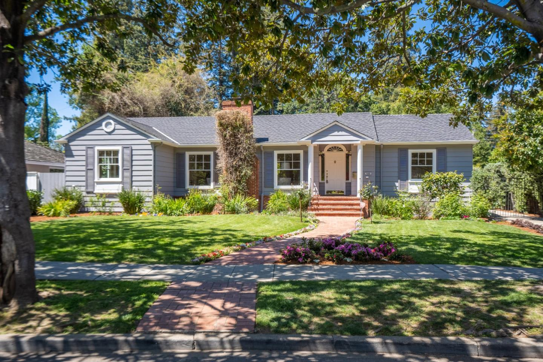 700 Arlington Road Redwood City, California video preview
