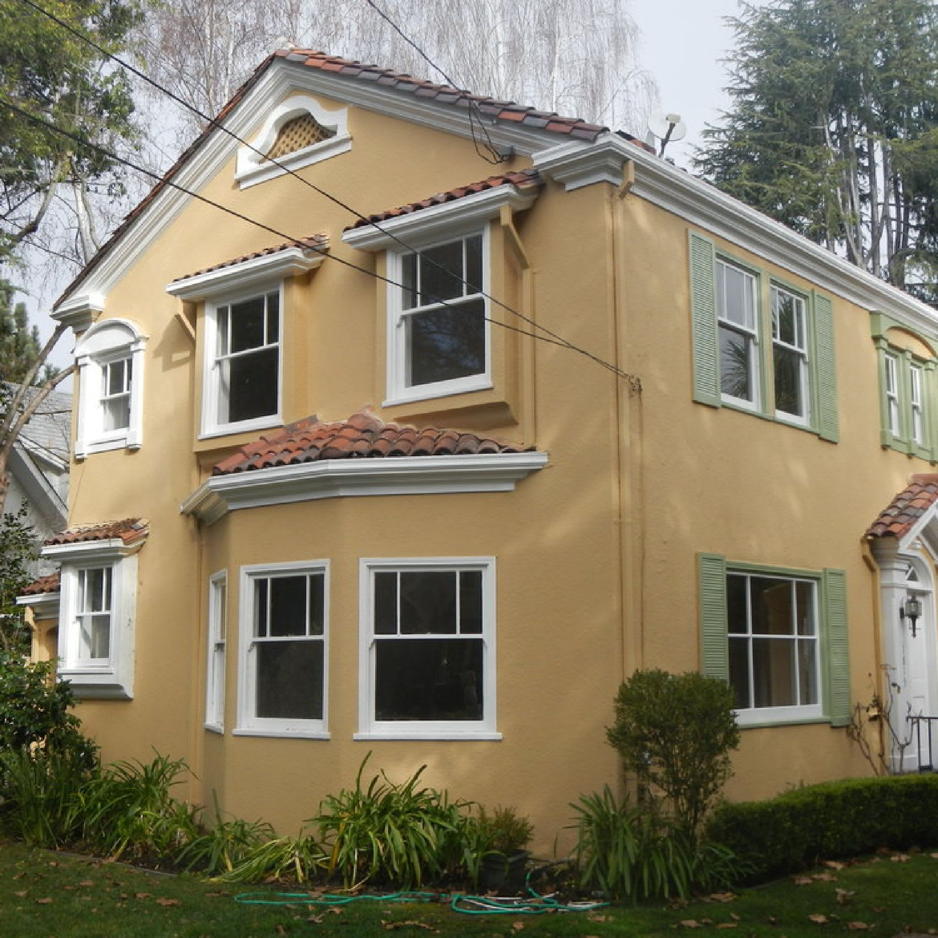 (2) 3BR/2BA houses in Palo Alt