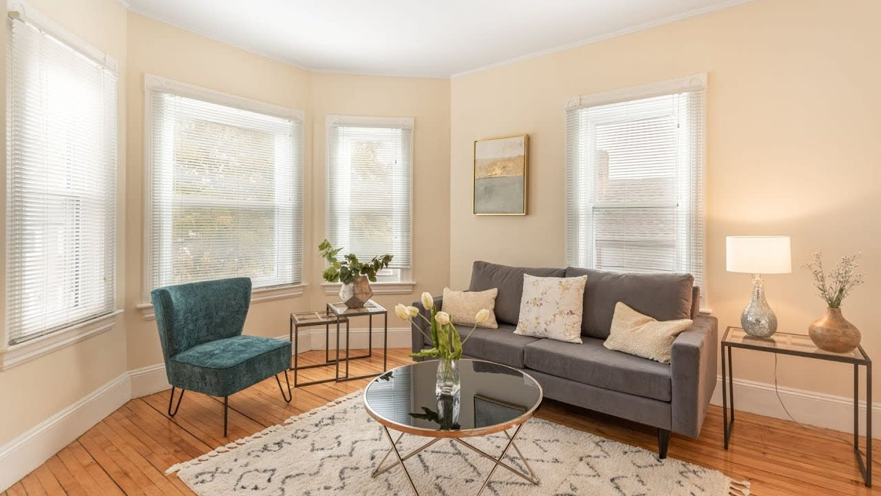 2 Worcester Street, Belmont, MA video preview