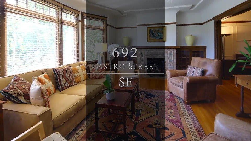 692 Castro video preview