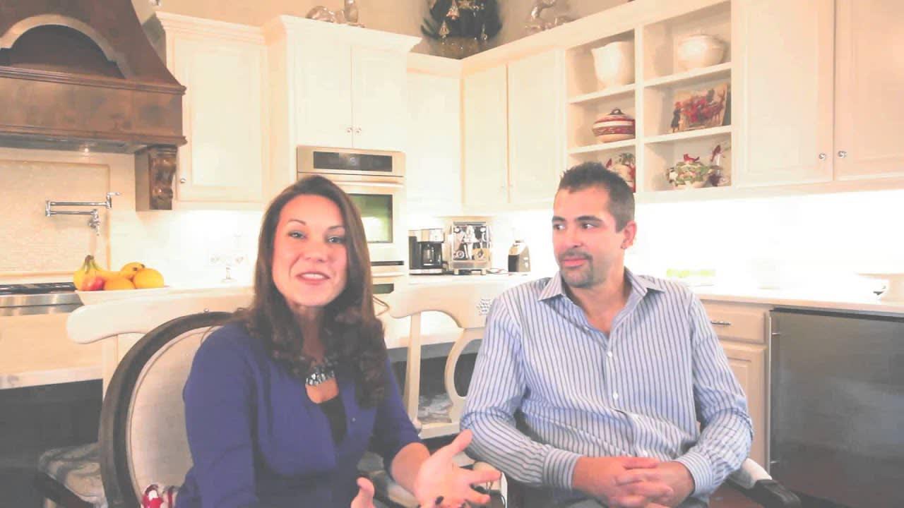 Elizabeth & Ilde Quintero video preview