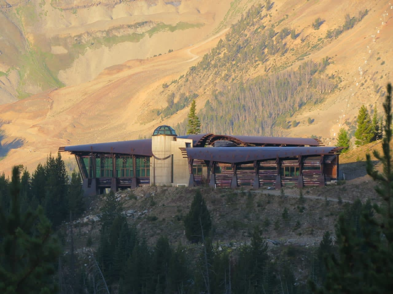 Iconic Home - Big Sky, Montana