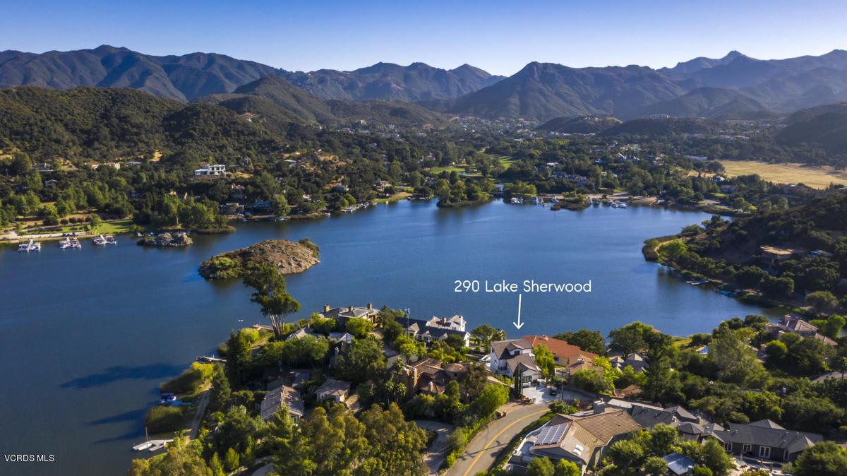 290 Lake Sherwood Dr photo