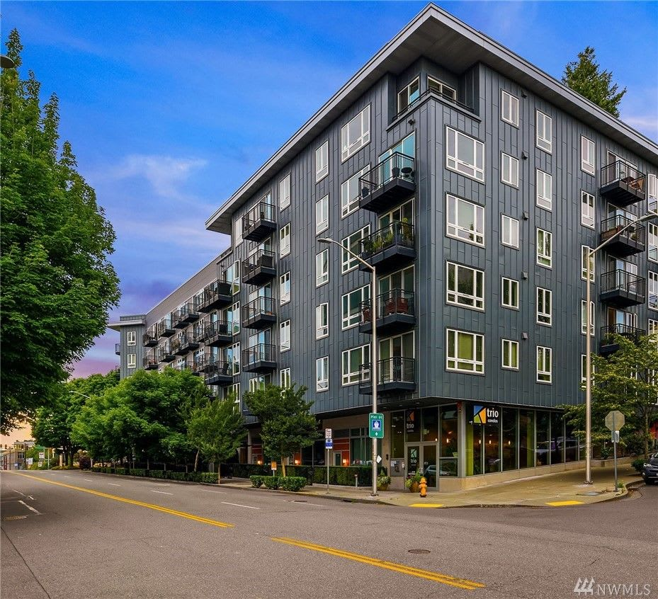 3104 Western Ave, #604
