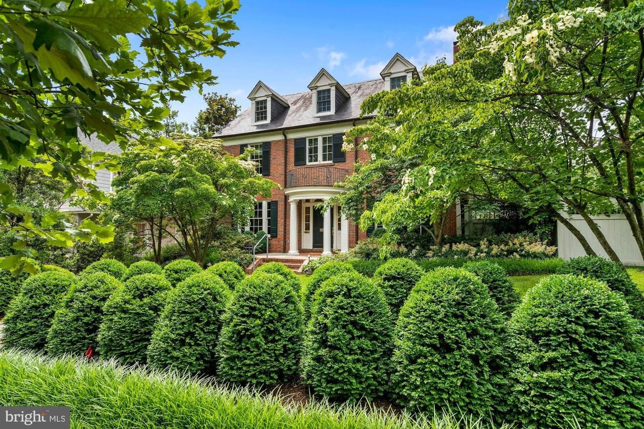 3414 Lowell St NW - Buyer Represented
