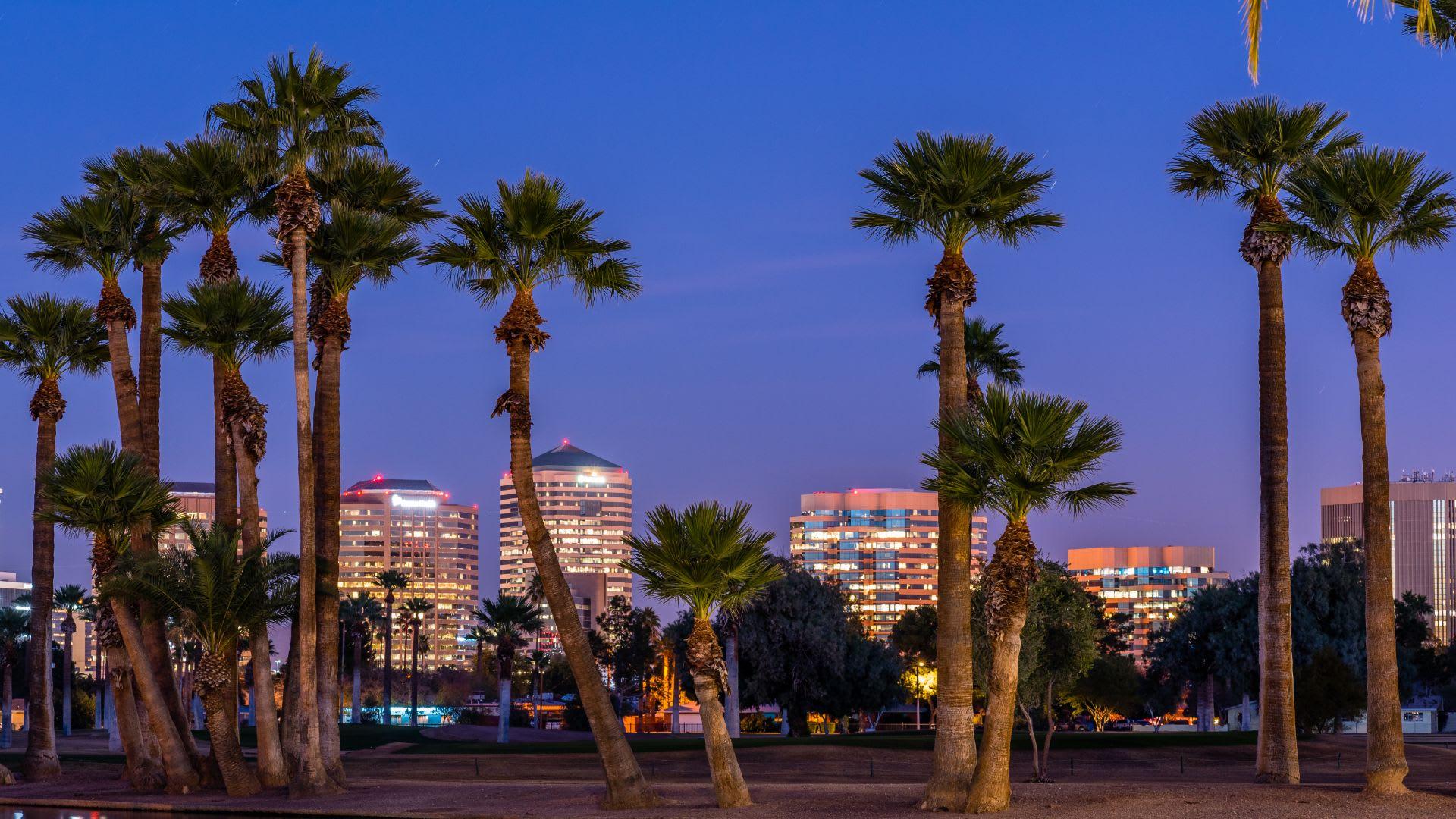 Phoenix & Scottsdale image