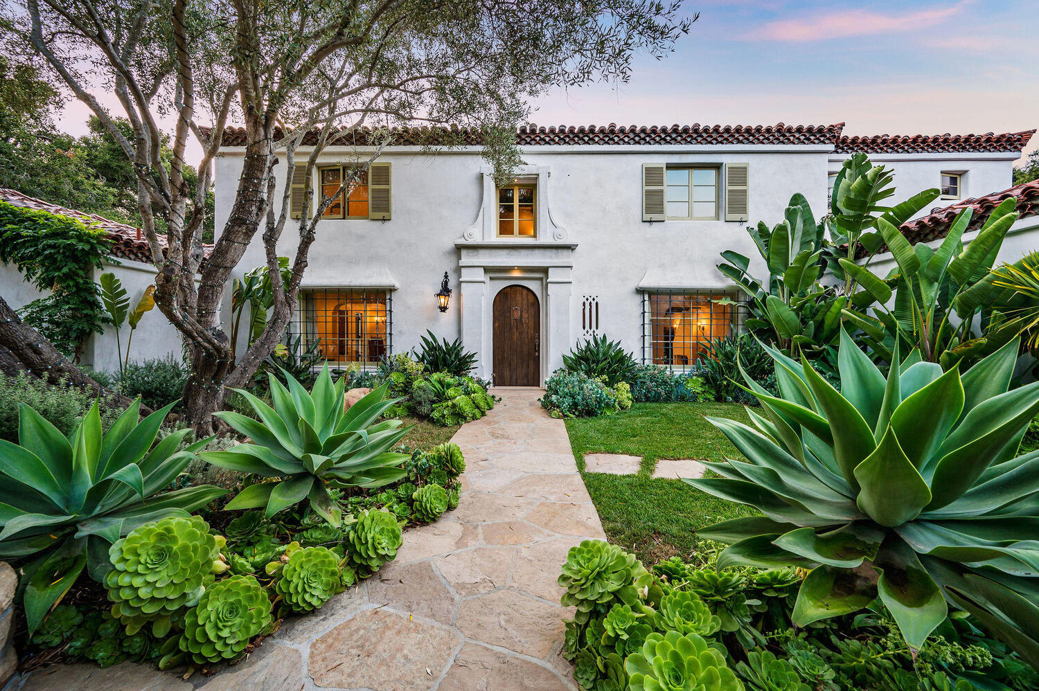 703 Park Lane Montecito, CA 93108 video preview