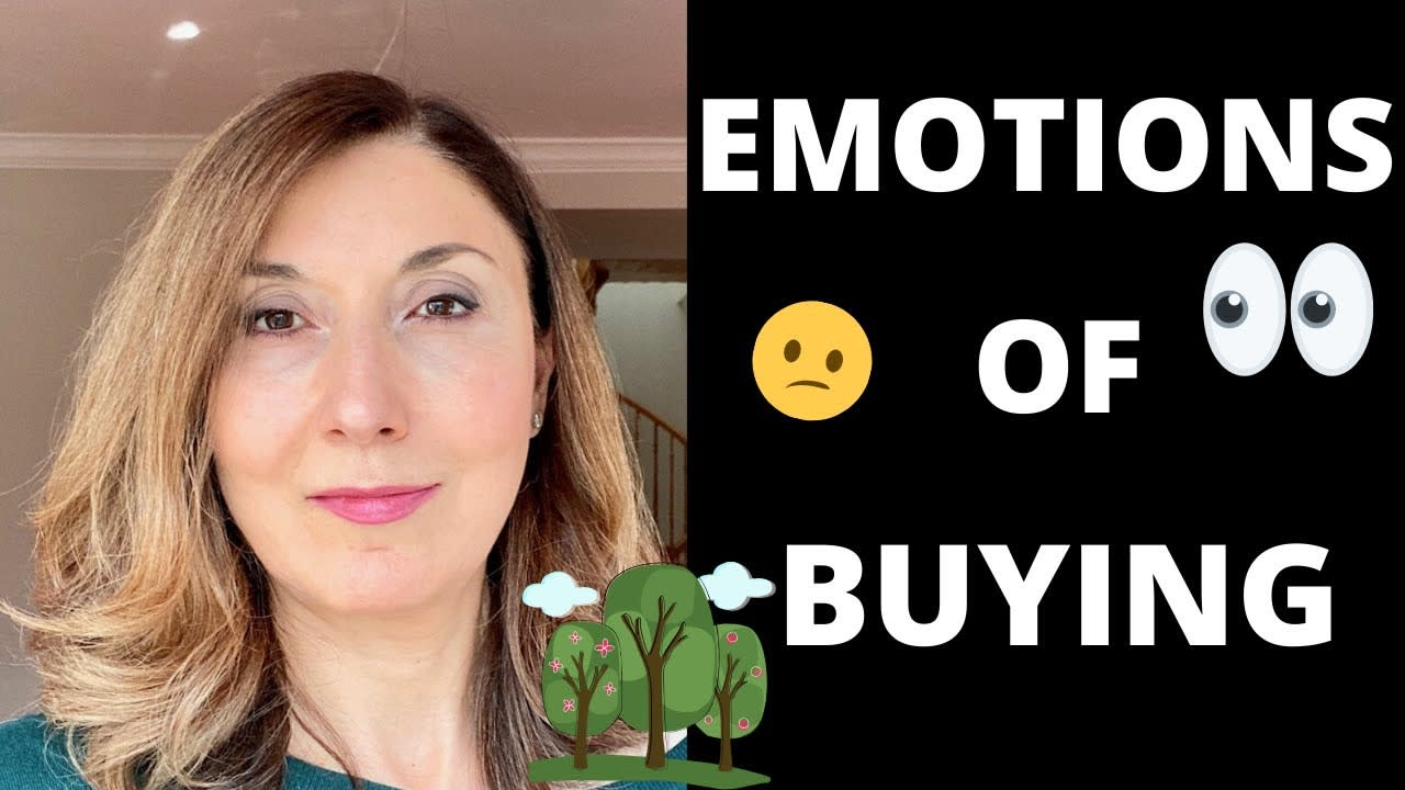 Emotional Stages of Buying a House video preview