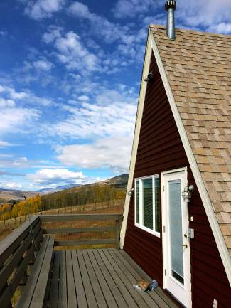 The rise and fall of the A-frame in Summit County