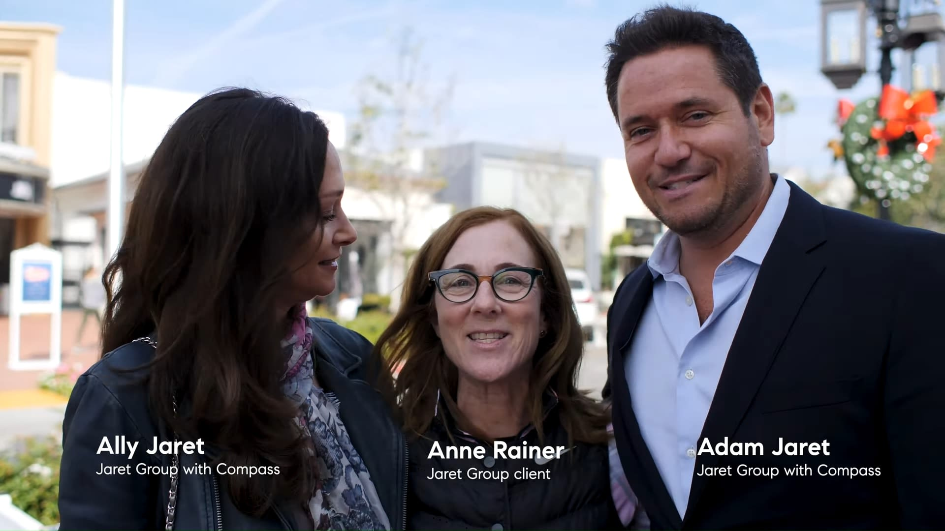 Client Testimonial with Anne Rainer video preview
