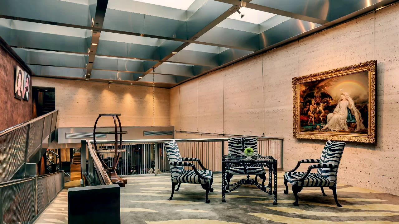 17 East 65th Street video preview