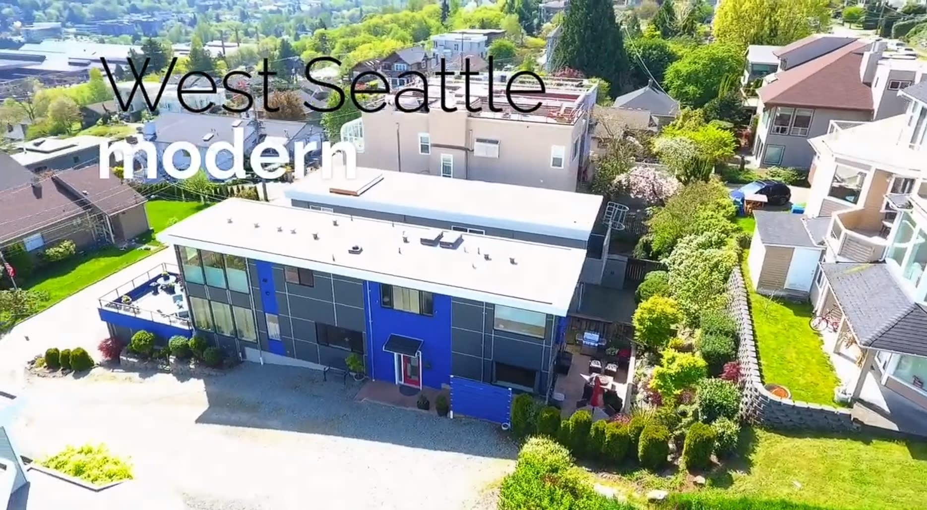 West Seattle   The Stats video preview