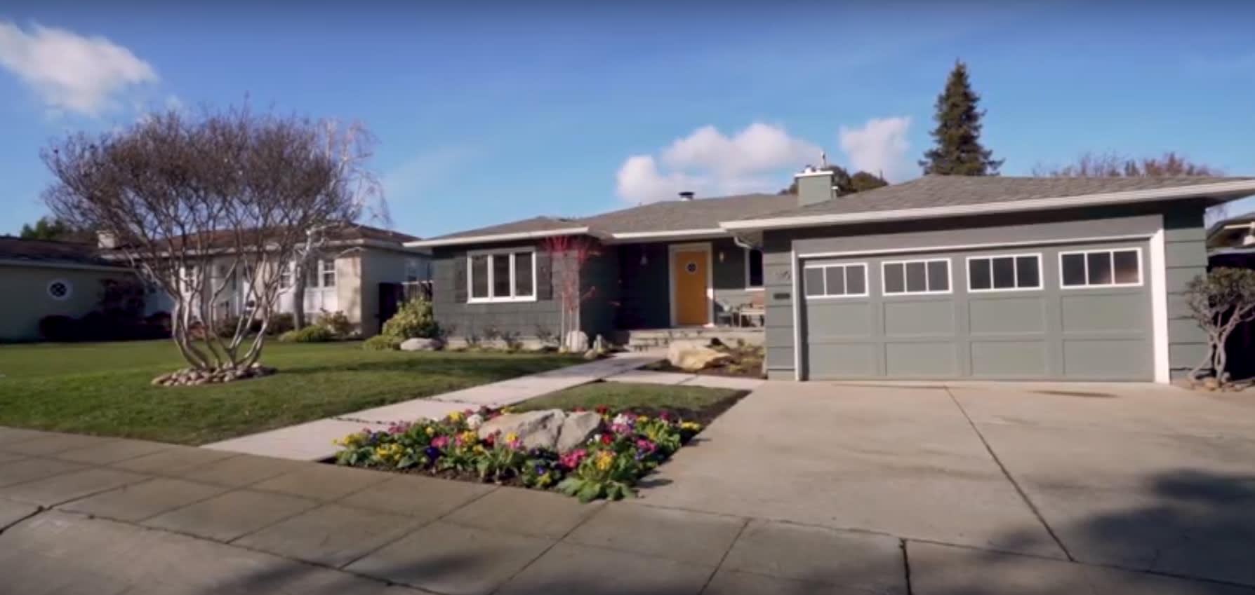 416 Stephen Road, San Mateo, California video preview