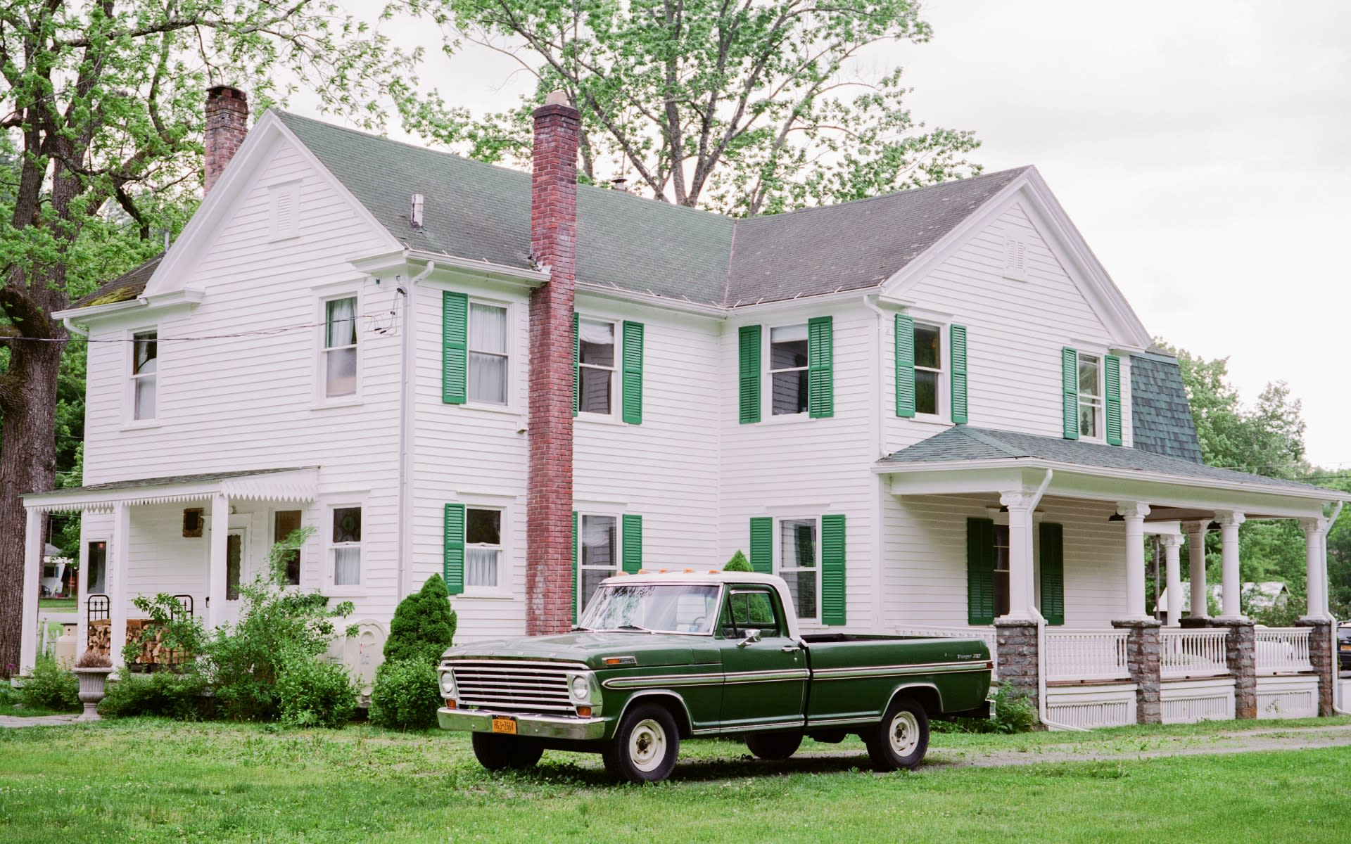 Buying in the Catskills? Six Questions to Consider