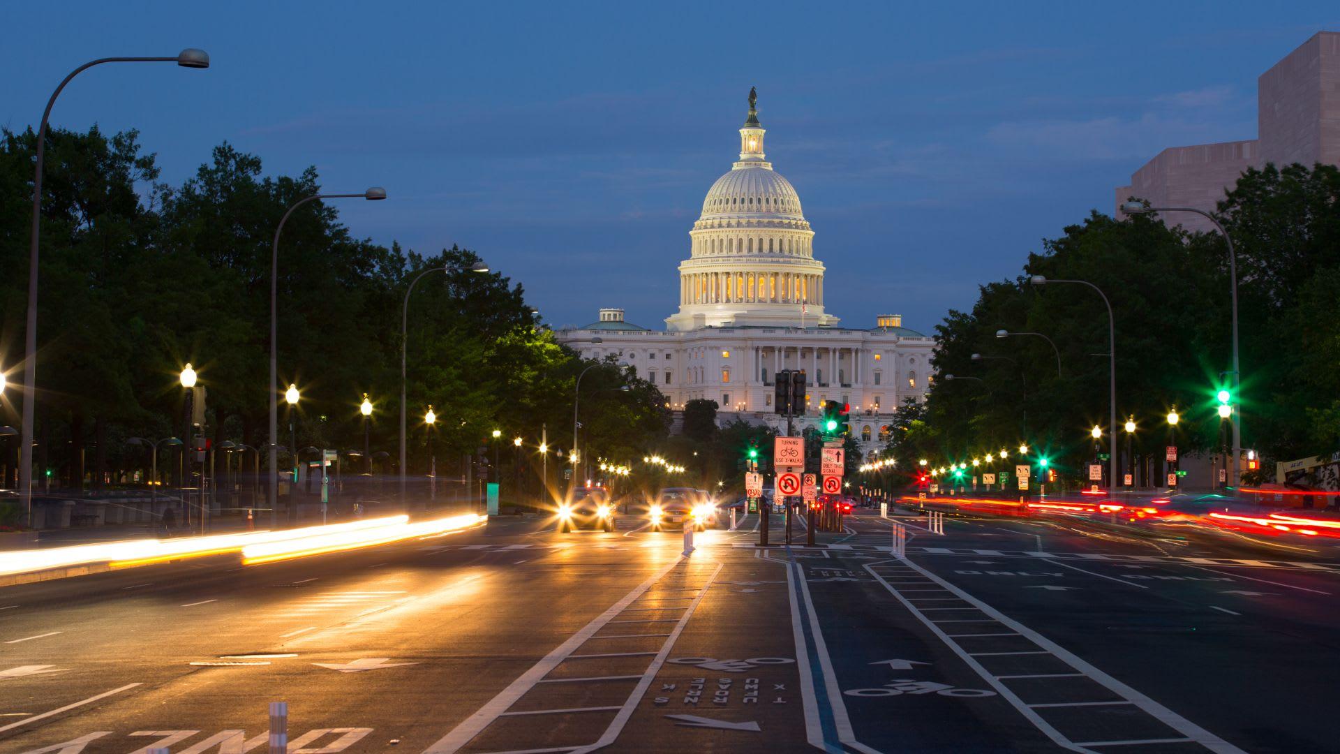 Washington D.C image