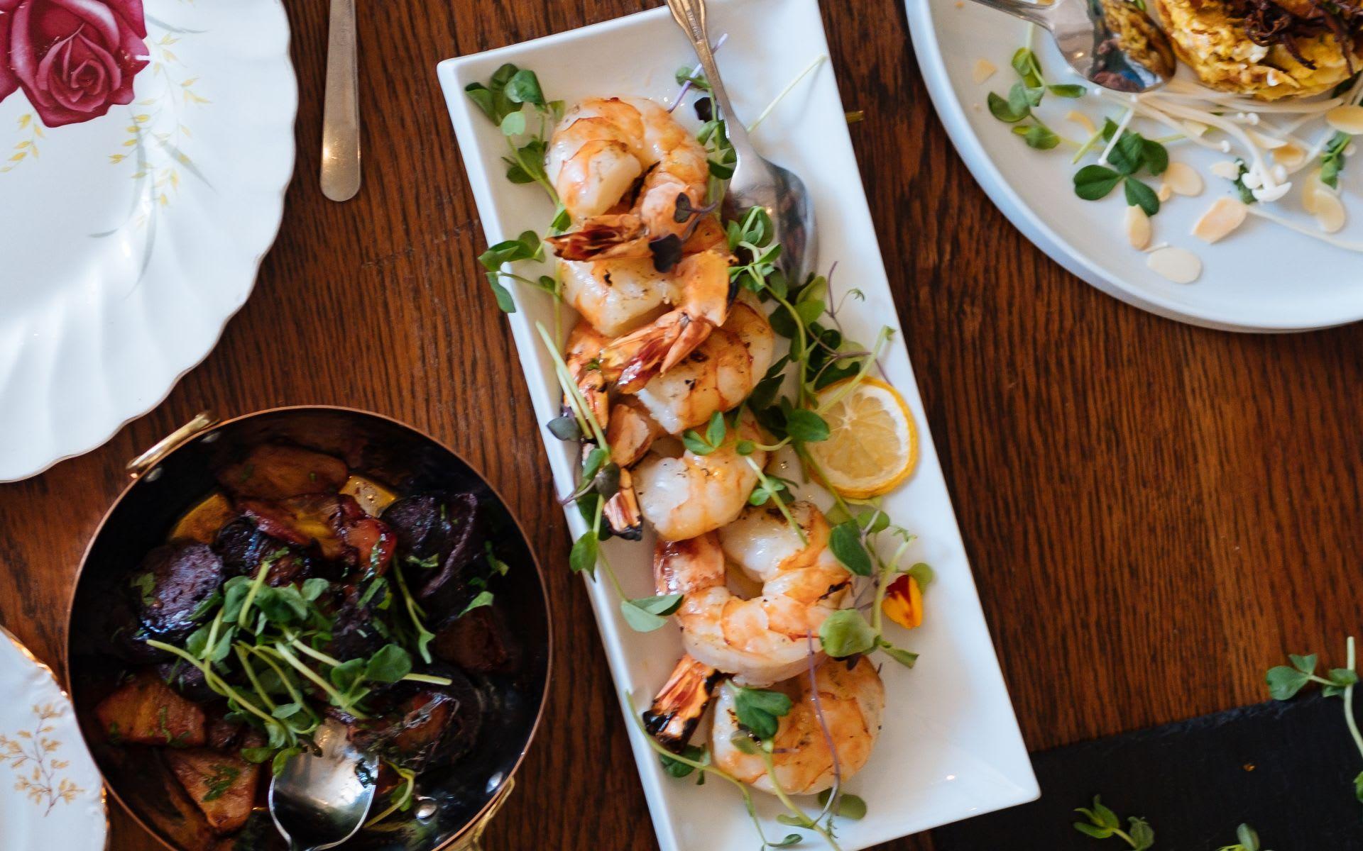 Top 8 Ridgewood Restaurants: Realtor Recommended