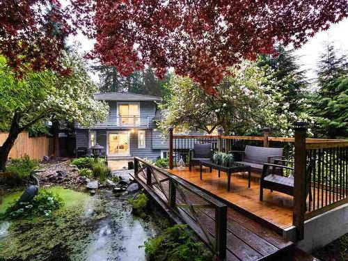 2449 Berkley Avenue, North Vancouver video preview