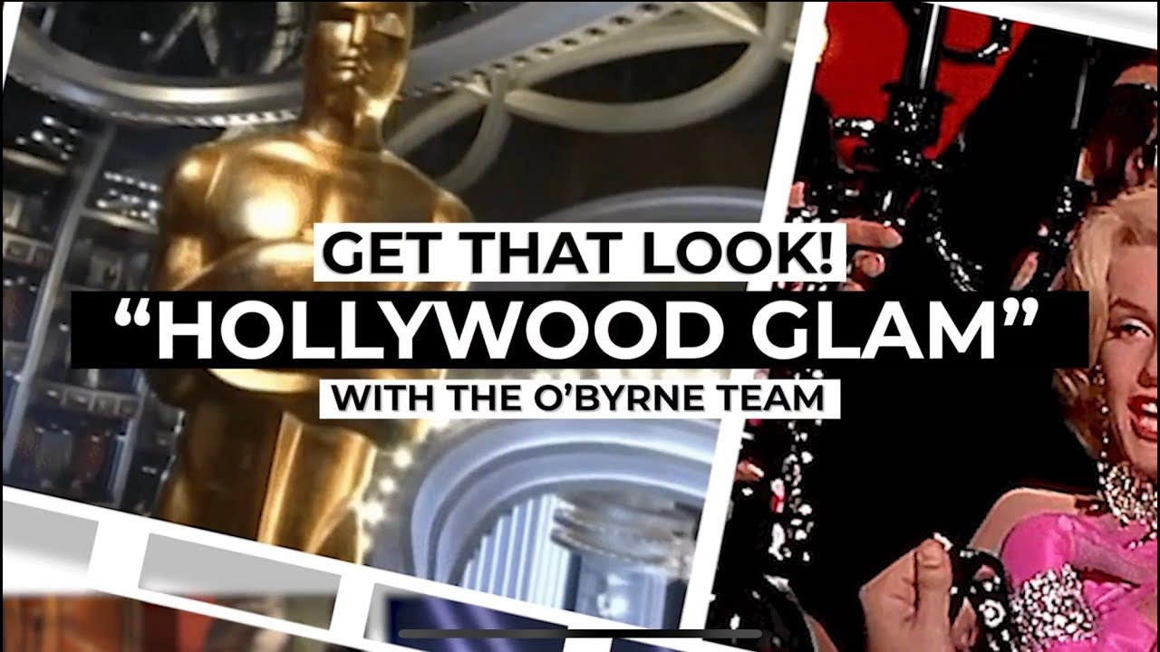 Get That Look: Hollywood Glam video preview