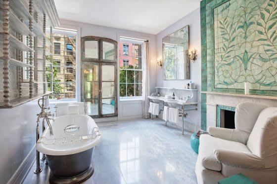 Water Works | 5 Baths with Distinctive Design