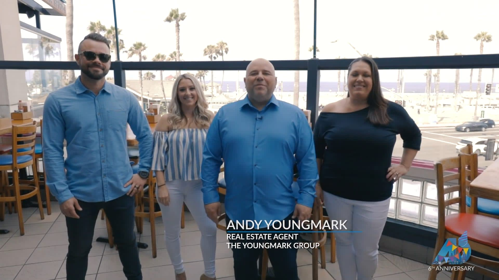 The Youngmark Group on American Dream