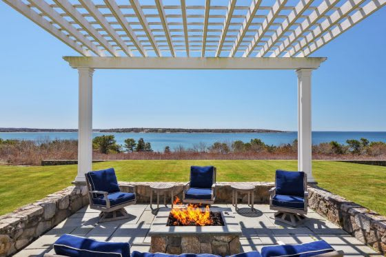 Open Flame | Five Fabulous Fire Pits That Bring the Heat