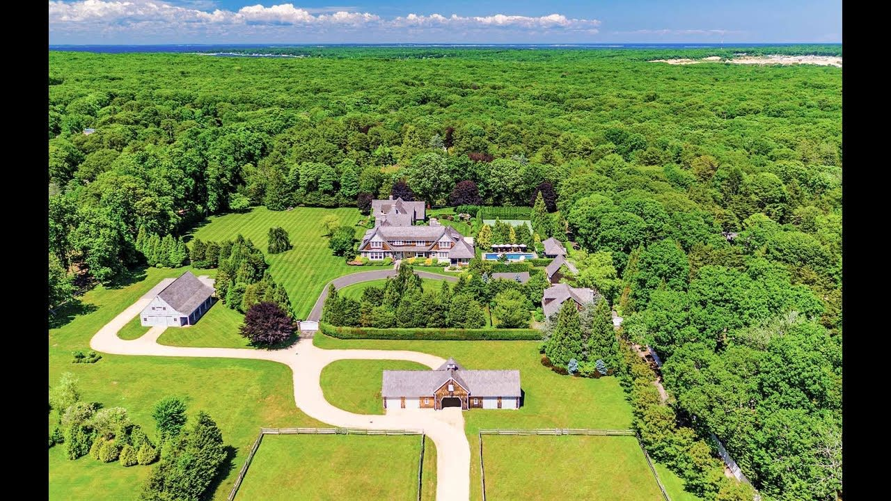 Unprecedented Compound in East Hampton video preview