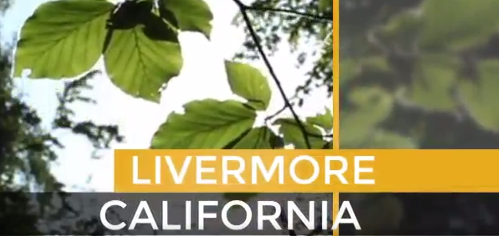 Livermore video preview