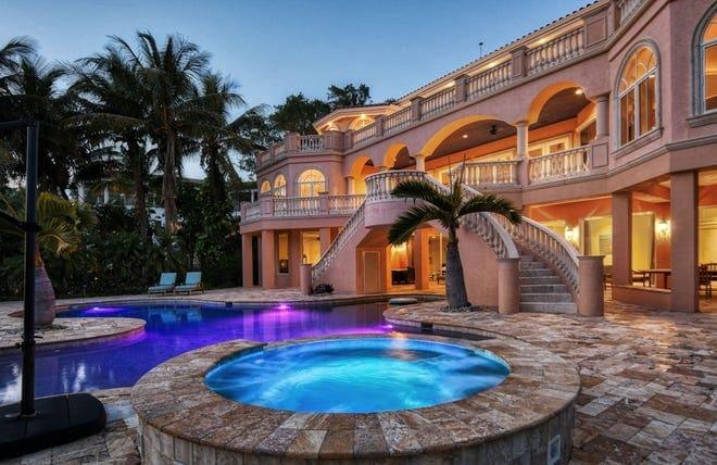 Sale of $10.15 million Longboat Key estate continues Sarasota-area luxury real estate boom