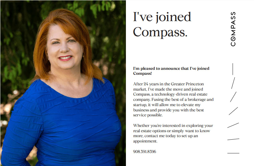 I Have Navigated to Compass RE!
