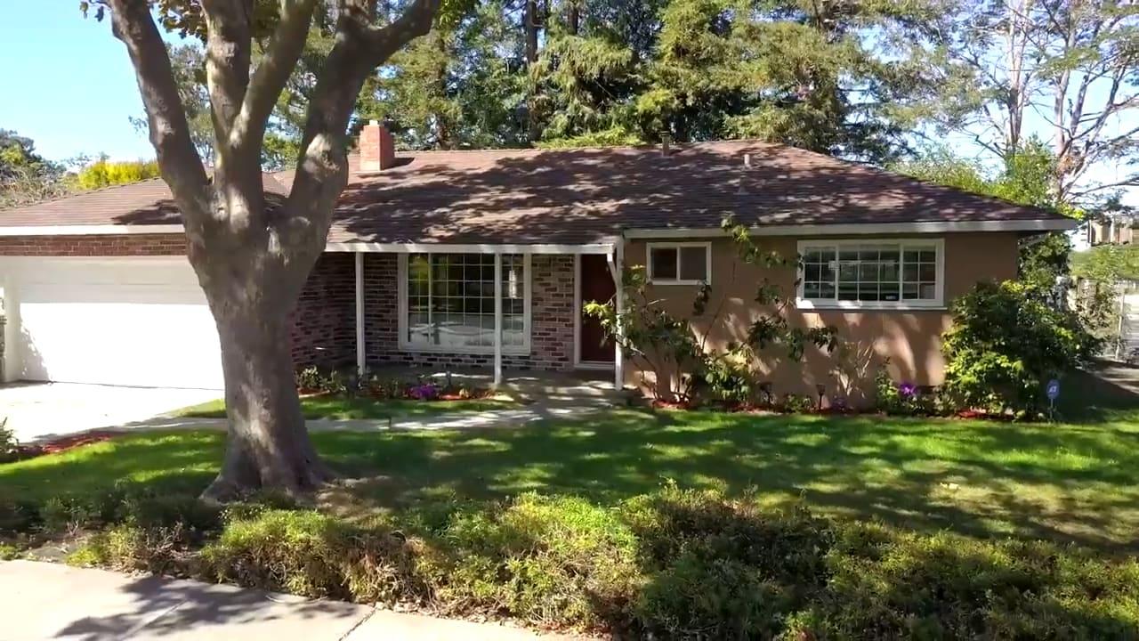 1982 Graham Lane, Santa Clara, CA video preview