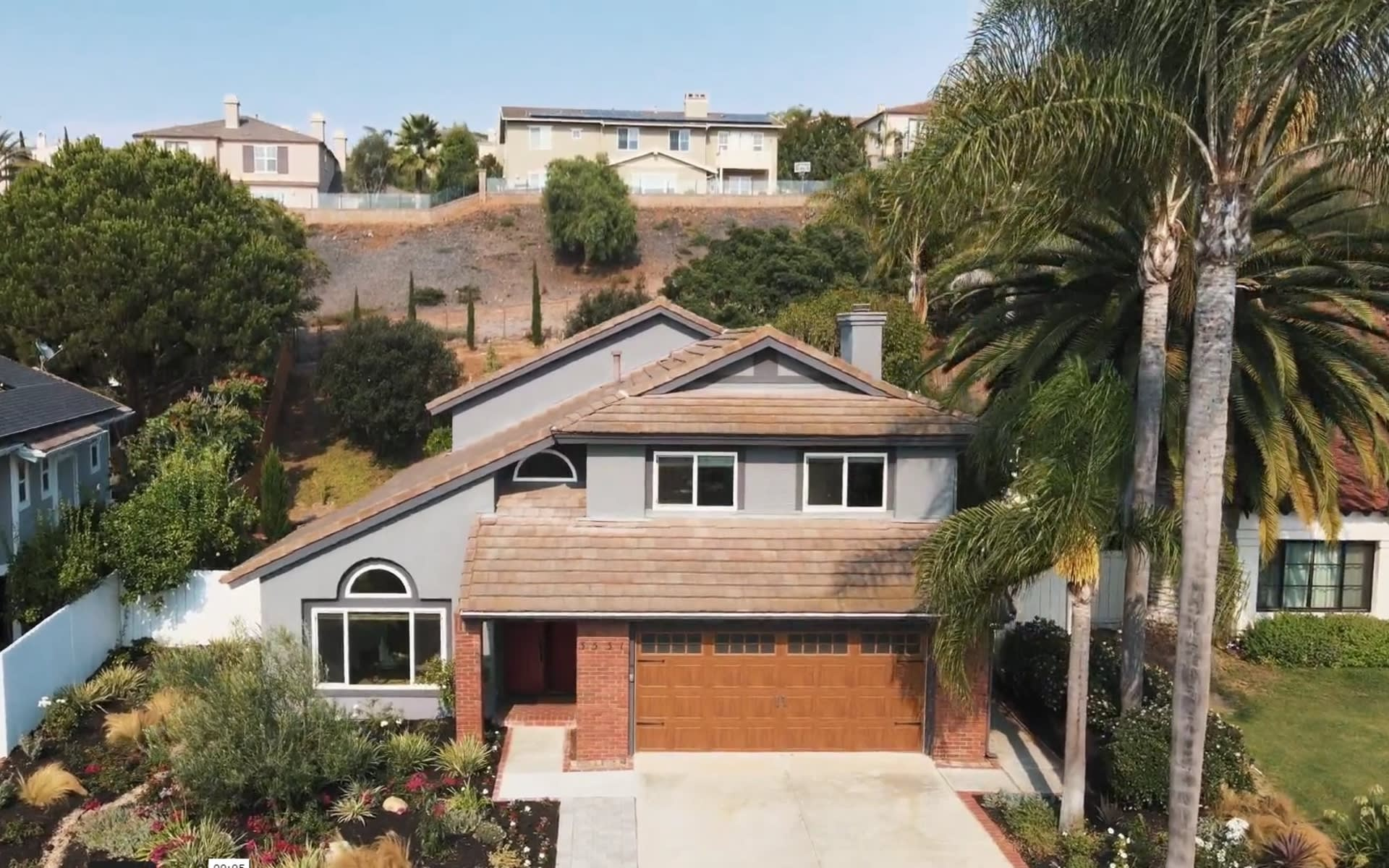 Overview of 3531 Calle Gavanzo Carlsbad, CA video preview