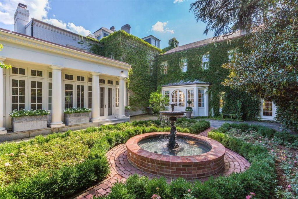 RESIDE | Georgetown: Washington's Exclusive, Historic Neighborhood