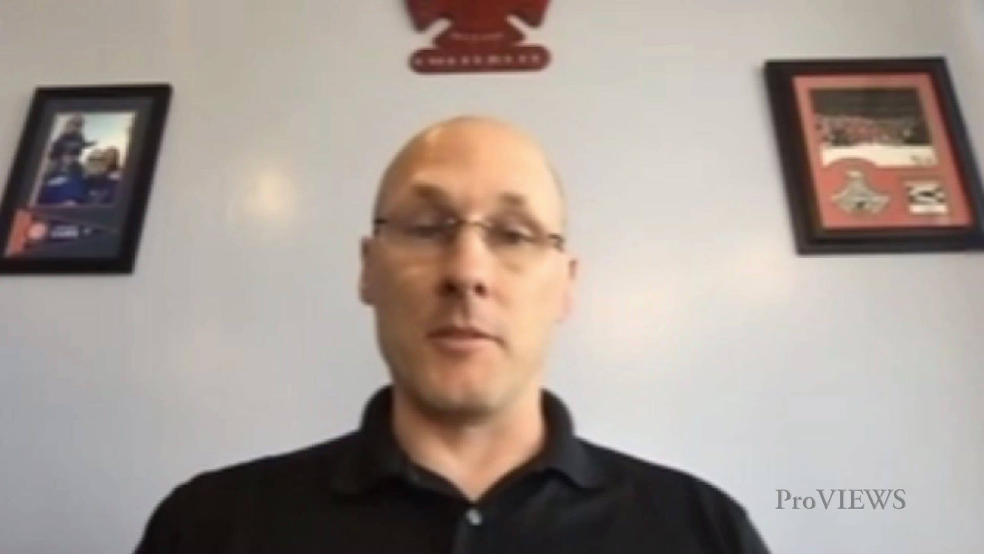 ProVIEWS with David Cotterell of Downers Grove CPR, Downers Grove. video preview