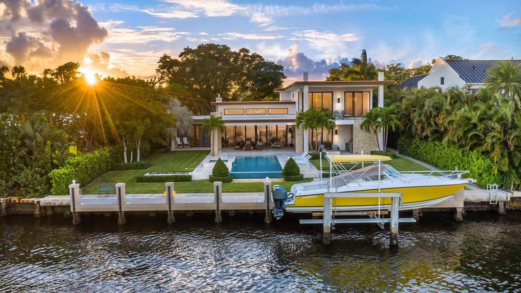 609 Palm Trail, Delray Beach, FL video preview