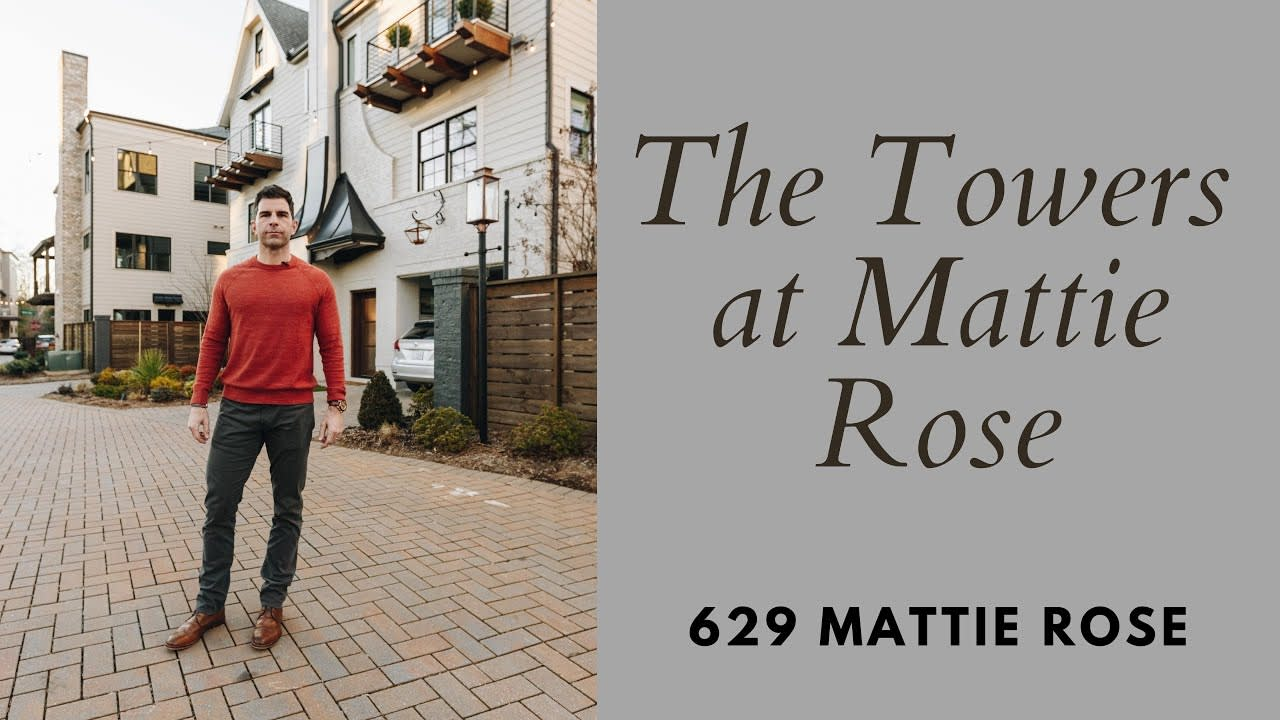 The Towers At Mattie Rose video preview