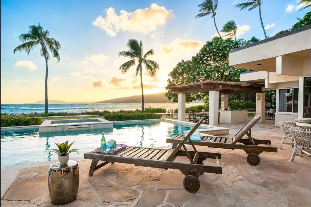 387 Portlock Road, Honolulu, Hawaii video preview