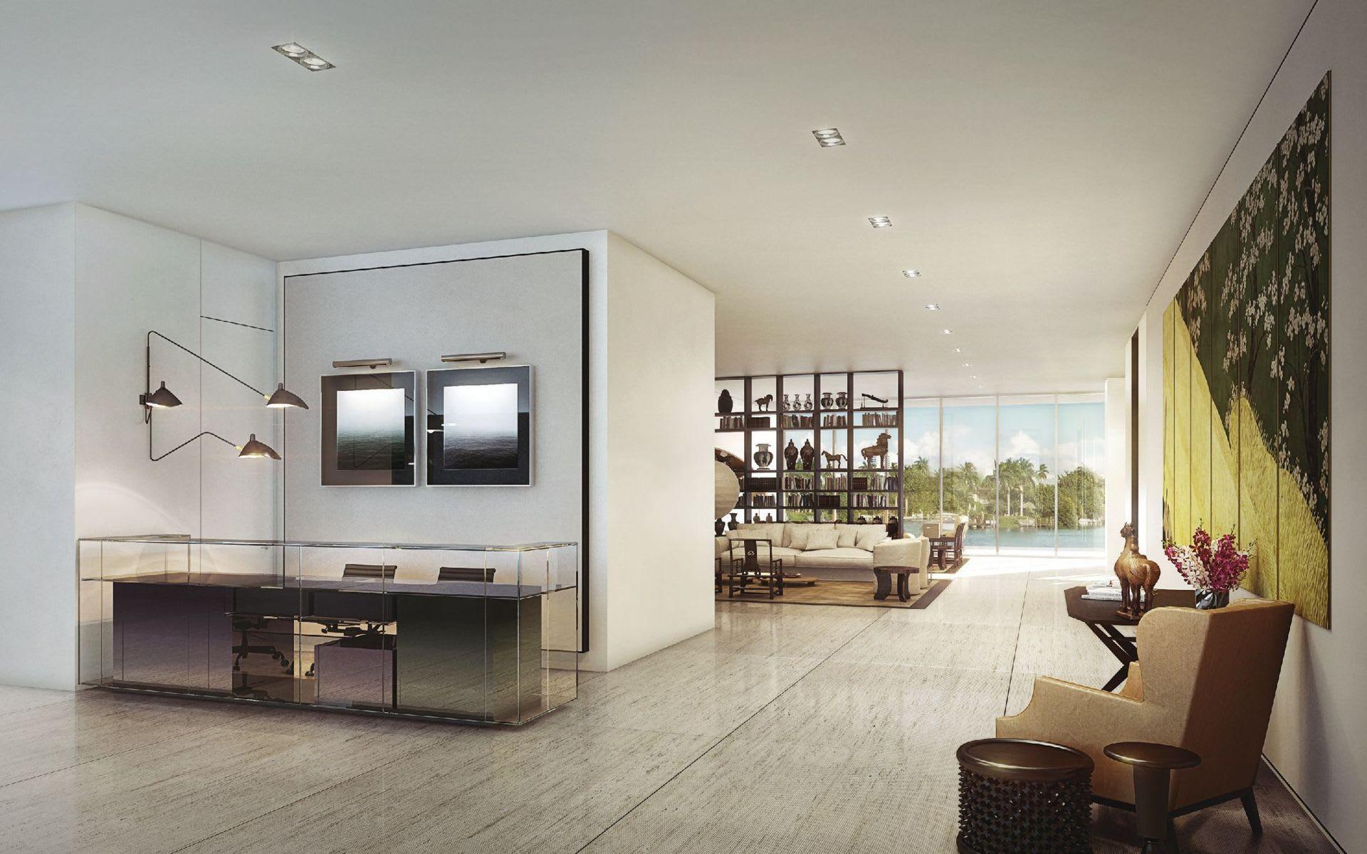 The Ritz-Carlton Residences, Miami Beach