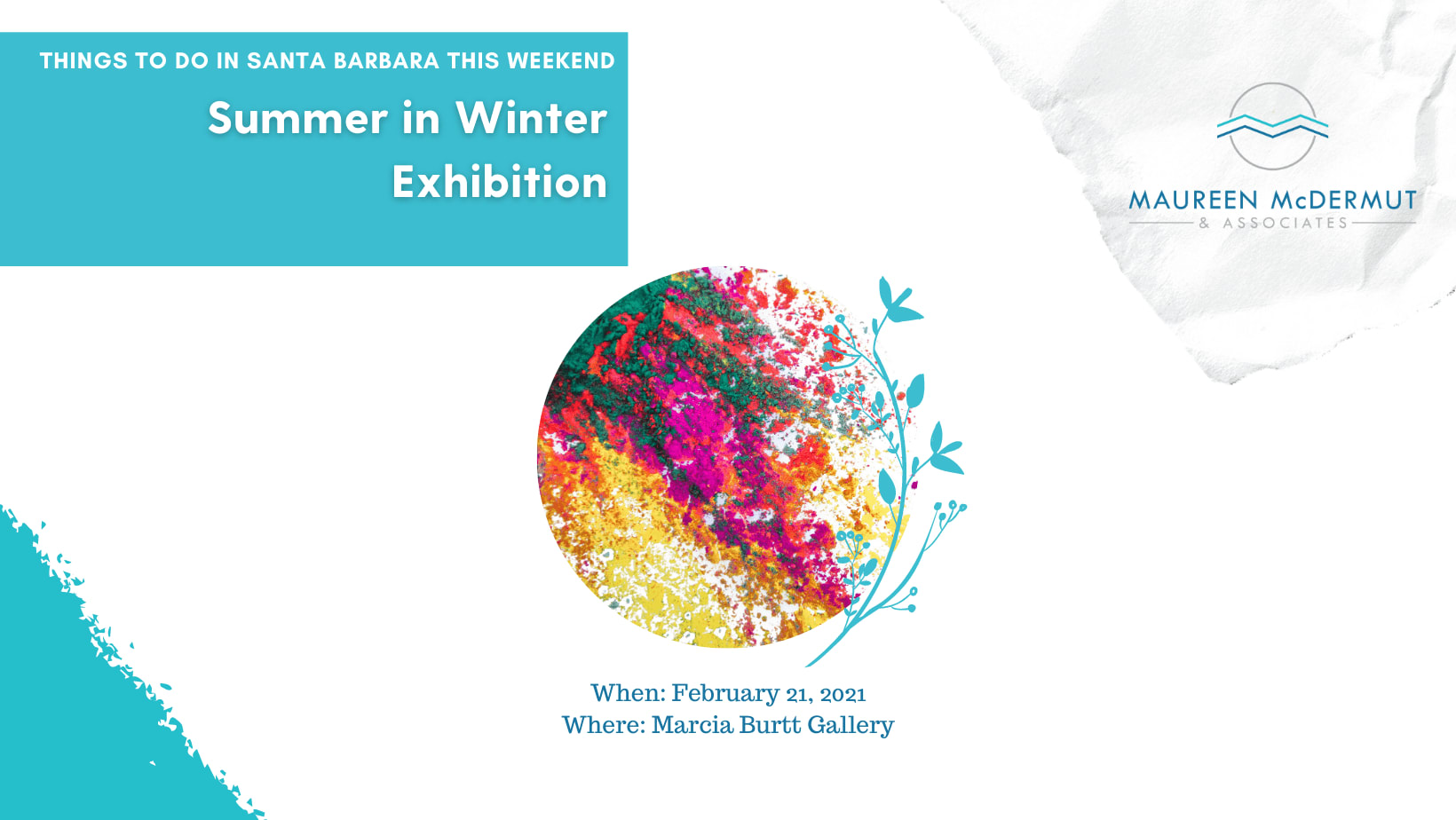 Summer in Winter Exhibition image