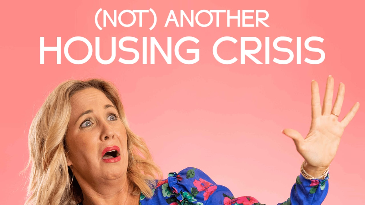 Not Another Housing Crisis – Is there going to be a housing collapse? video preview