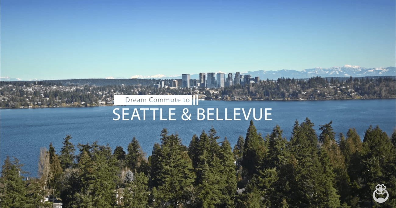 """4603 84th Ave SE """"Mercer Island Timeless Traditional"""" video preview"""