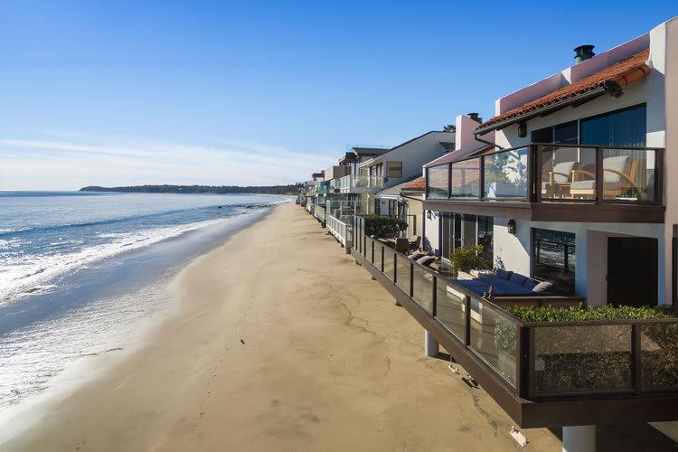 Malibu Cove Colony